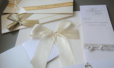 Typostar | Όλα τα προσκλητήρια γάμου